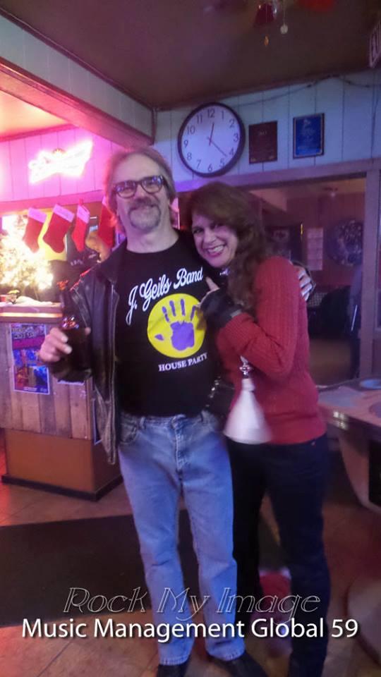 Rockin Buffalo!