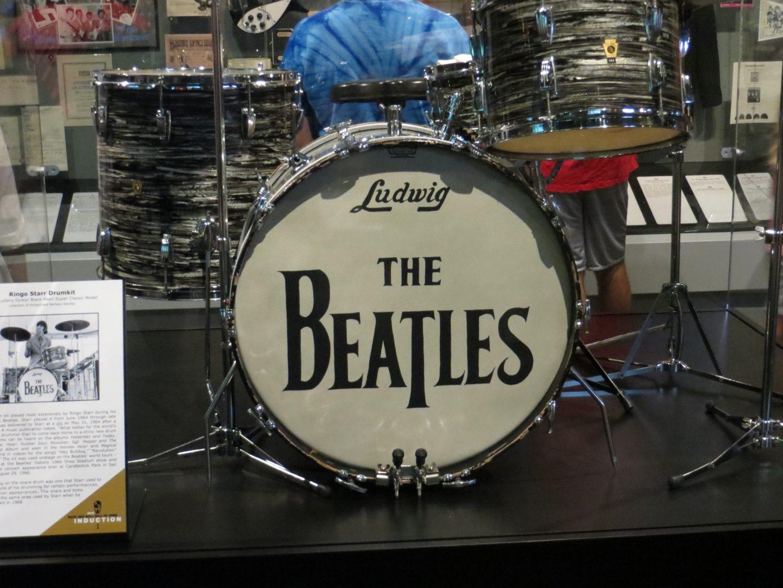 Ringo's kit R&R hof 2015